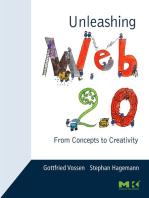 Unleashing Web 2.0