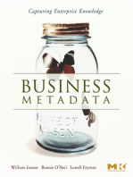 Business Metadata