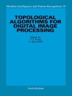Topological Algorithms for Digital Image Processing