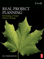 Real Project Planning