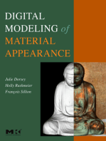 Digital Modeling of Material Appearance