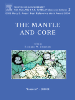 The Mantle and Core: Treatise on Geochemistry,Volume 2