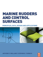 Marine Rudders and Control Surfaces