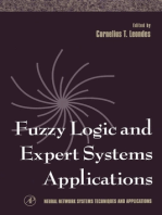 Fuzzy Logic and Expert Systems Applications