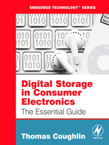 Digital Storage in Consumer Electronics: The Essential Guide