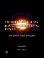 Combustion Engineering Issues for Solid Fuel Systems