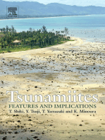Tsunamiites - Features and Implications