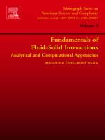 Fundamentals of Fluid-Solid Interactions
