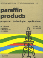 Paraffin Products