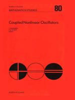 Coupled Nonlinear Oscillators