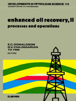 Enhanced Oil Recovery, II