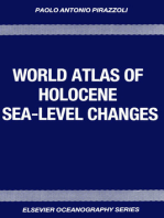 World Atlas of Holocene Sea-Level Changes