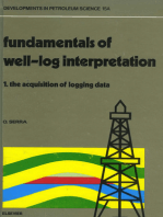 The Acquisition of Logging Data: Part A