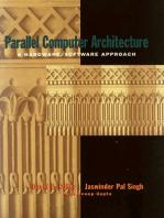 Parallel Computer Architecture