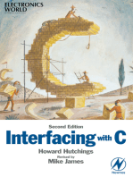 Interfacing with C
