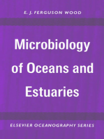 Microbiology of Oceans and Estuaries