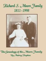 Richard S. Moore Family