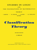 Classification Theory