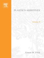 Plastics Additives, Volume 2