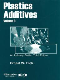Plastics Additives, Volume 3
