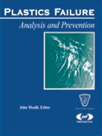Plastics Failure Analysis and Prevention