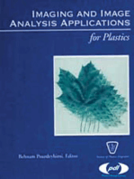 Imaging and Image Analysis Applications for Plastics
