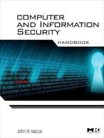 Computer and Information Security Handbook