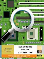 Electronic Design Automation