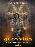 Glenvion Vol. 3 L'Ultimo Custode