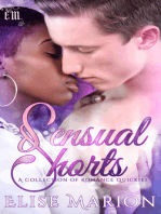 Sensual Shorts (A Collection of Romance Quickies)
