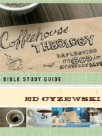 Coffeehouse Theology