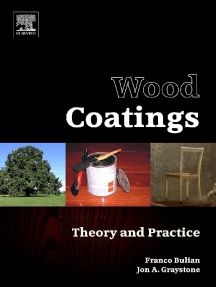 Wood Coatings: Theory and Practice