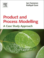 Product and Process Modelling: A Case Study Approach
