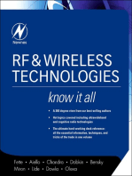 RF and Wireless Technologies
