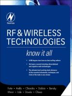 RF and Wireless Technologies