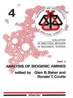Evaluation of Analytical Methods in Biological Systems