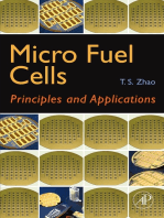 Micro Fuel Cells