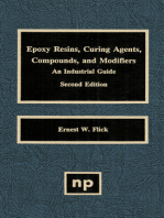 Epoxy Resins, Curing Agents, Compounds, and Modifiers: An Industrial Guide