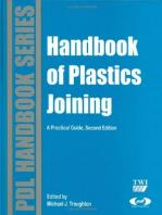 Handbook of Plastics Joining