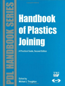 Handbook of Plastics Joining: A Practical Guide