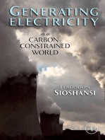 Generating Electricity in a Carbon-Constrained World