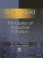 Solid/ Liquid Separation