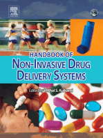 Handbook of Non-Invasive Drug Delivery Systems