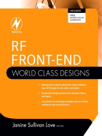 RF Front-End