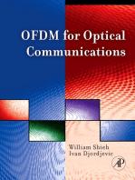 OFDM for Optical Communications