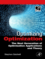 Optimizing Optimization