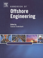 Handbook of Offshore Engineering (2-volume set)