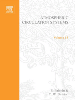 Atmospheric Circulation Systems: their structure and physical interpretation
