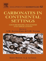 Carbonates in Continental Settings
