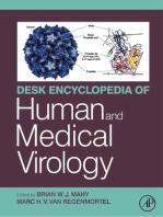 Desk Encyclopedia of Human and Medical Virology